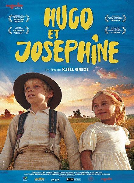 Хуго и Джозефина - Hugo och Josefin