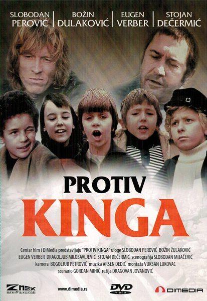 Против Кинга - Protiv Kinga