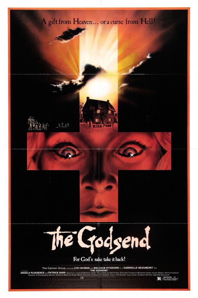 Странный ребенок - The Godsend