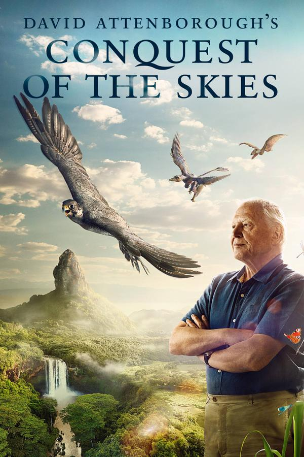 ��������� ���� 3D - Conquest of the Skies 3D