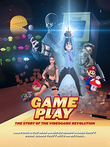 ��������: ������� ��������� �������� - Gameplay- The Story of the Videogame Revolution