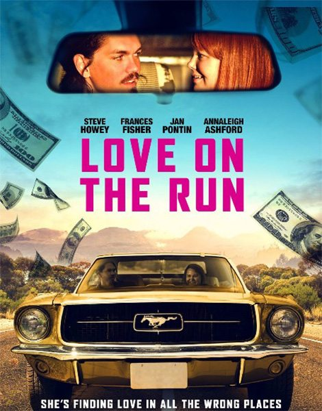 ������ � ����� - Love on the Run