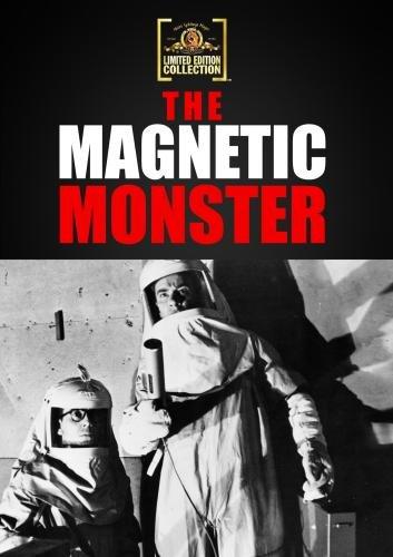 Магнитный монстр - The Magnetic Monster