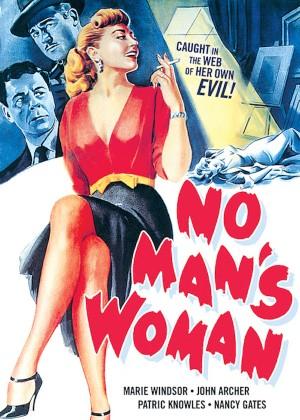 Женщина без мужчин - No Man's Woman