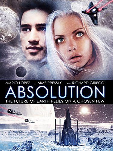 ������������ - The Journey- Absolution