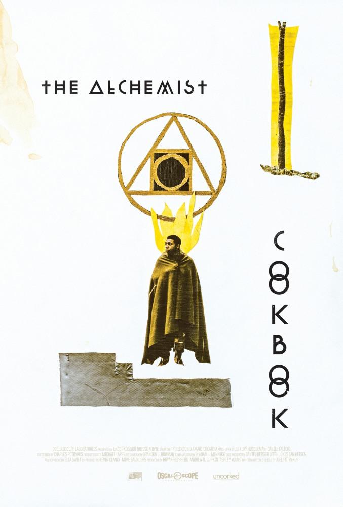 Поваренная книга алхимика - The Alchemist Cookbook