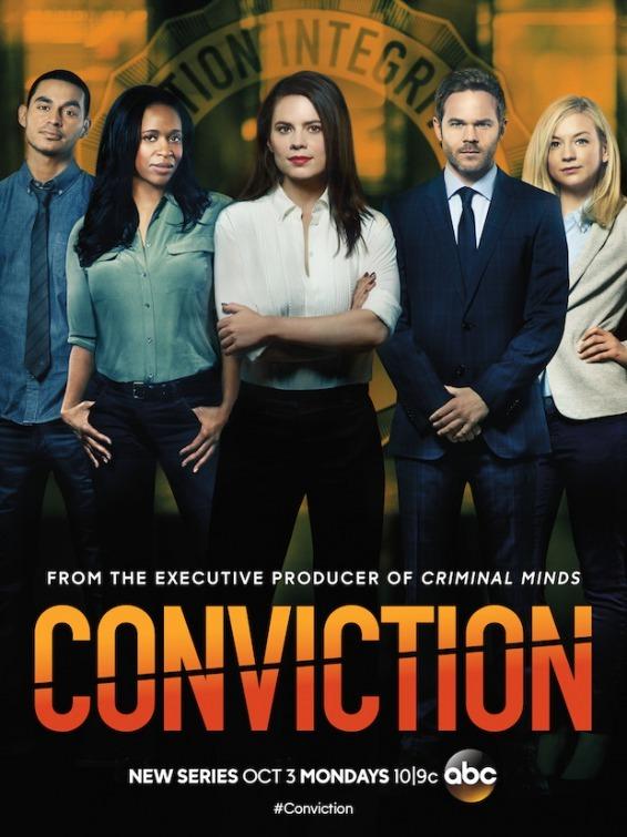 Ложное обвинение - Conviction