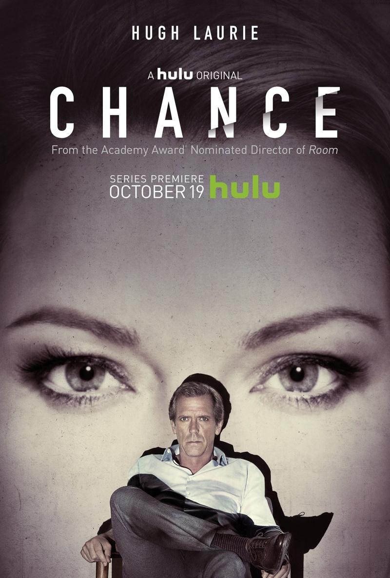 Доктор Шанс - Chance