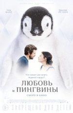 Любовь и пингвины - Le secret des banquises