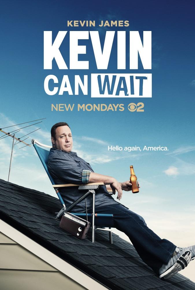Кевин подождет - Kevin Can Wait