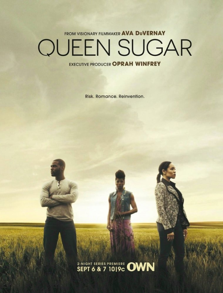 Королева сахарных плантаций - Queen Sugar