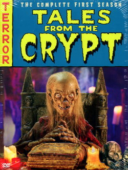 ����� �� ������. ����� 1 - Tales from the crypt. Season I