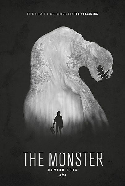 Монстры существуют - The Monster