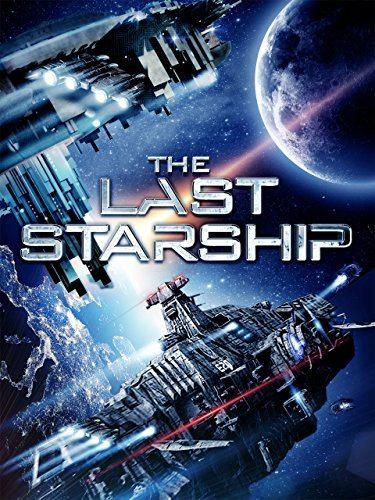 Последний звездолёт - The Last Starship