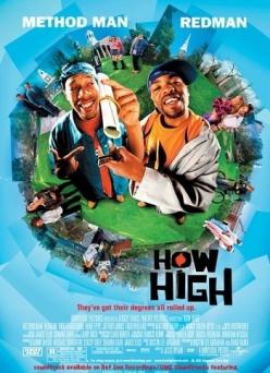 Торчки - How High