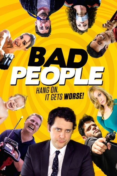 Плохие люди - Bad People