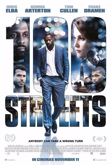 Сотни улиц - A Hundred Streets