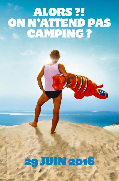 Кемпинг 3 - Camping 3
