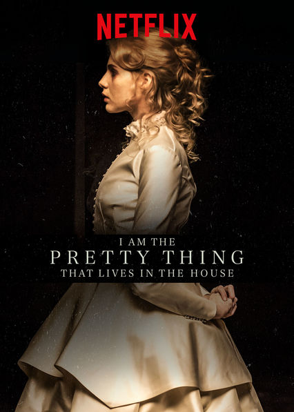 Прелесть, живущая в доме - I Am the Pretty Thing That Lives in the House