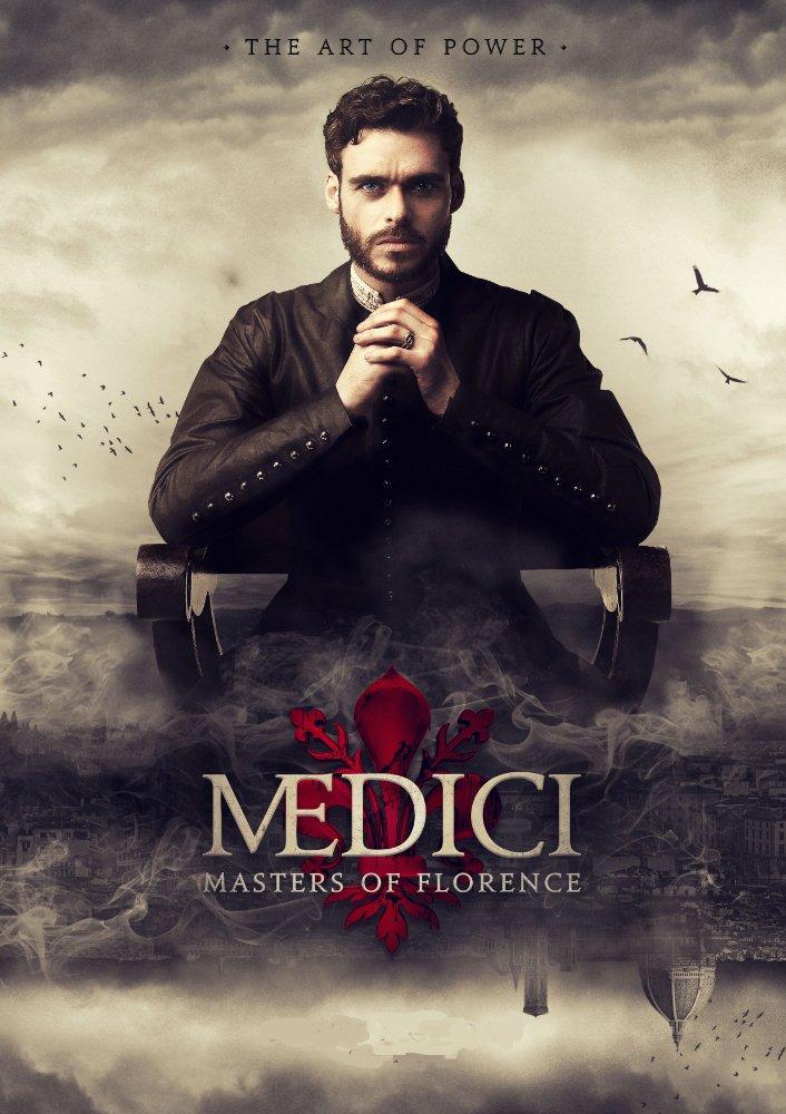 Медичи: Правители Флоренции - Medici- Masters of Florence