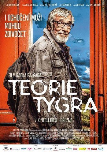 Теория тигра - Teorie tygra