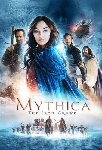 Мифика: Стальная корона - Mythica- The Iron Crown