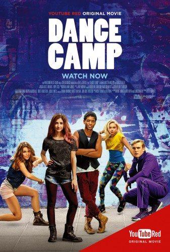 Танцевальный лагерь - Dance Camp