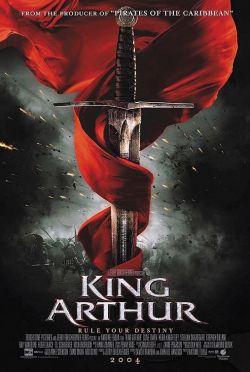 Король Артур (режиссерская версия) - King Arthur