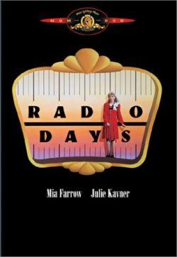 Дни радио - Radio Days