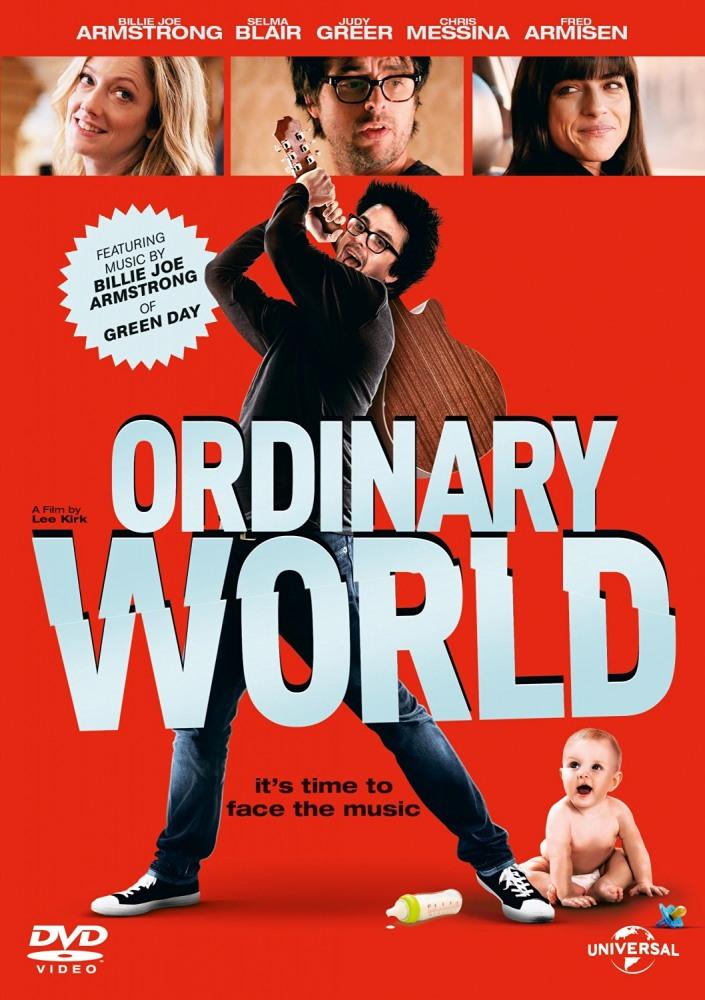 Обыкновенный мир - Ordinary World