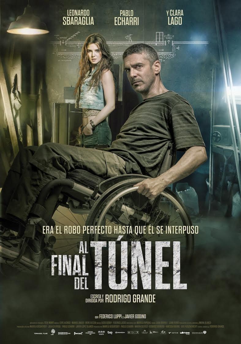 В конце туннеля - Al final del tГєnel