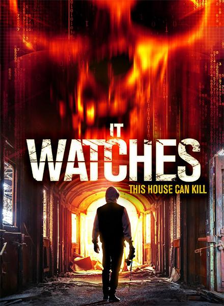 Он наблюдает - It Watches