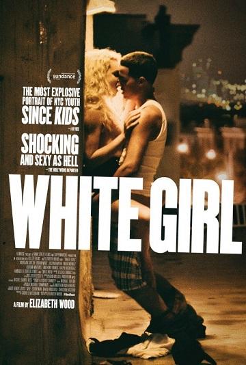 Белая девушка - White Girl