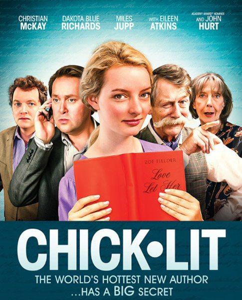 Дамское чтиво - ChickLit