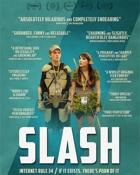 Слэш - Slash