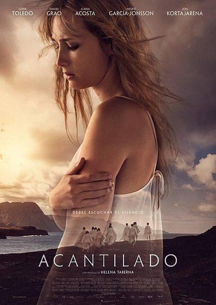 Скалистый берег - Acantilado