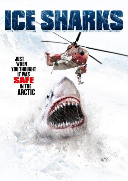 Ледяные акулы - Ice Sharks