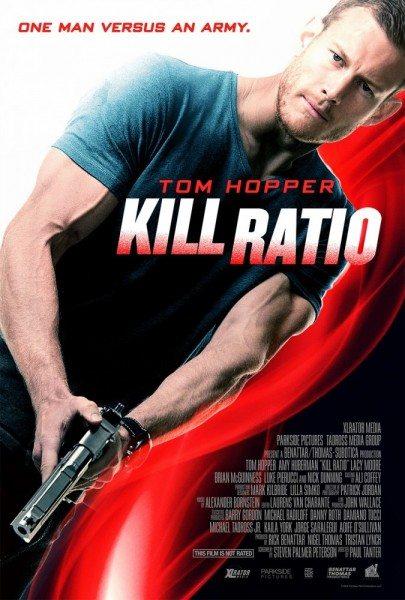Ранг убийцы - Kill Ratio