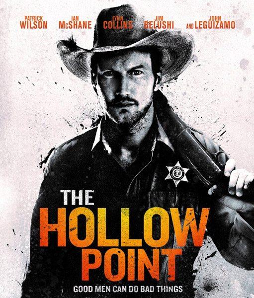 Человек на Кэррион-роуд - The Hollow Point