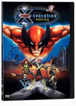 Люди Икс. Сезон 1 - X-Men. Season I