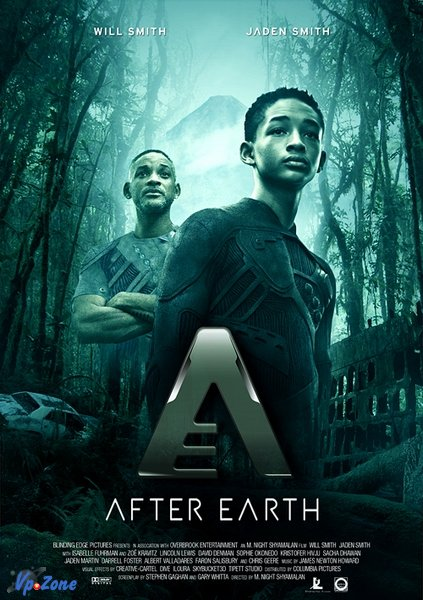 После нашей эры - After Earth