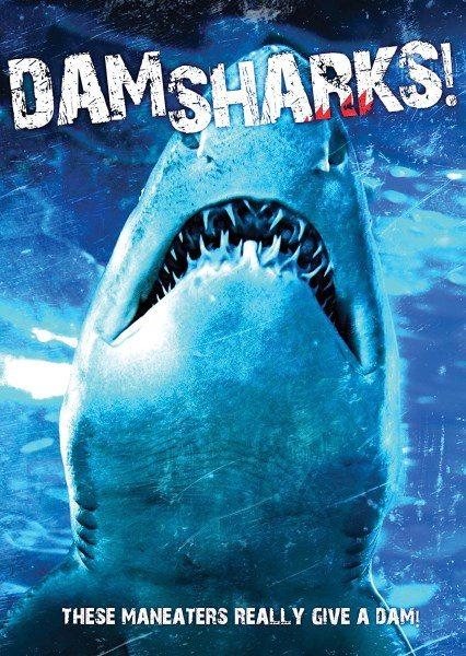 Акульи плотины - Dam Sharks