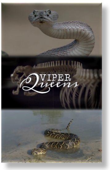 Королевы гадюк - Viper Queens