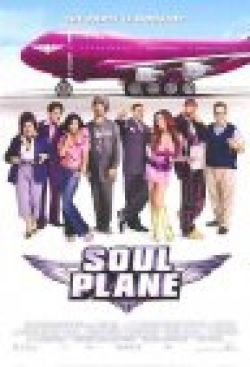 Улетный транспорт - Soul Plane