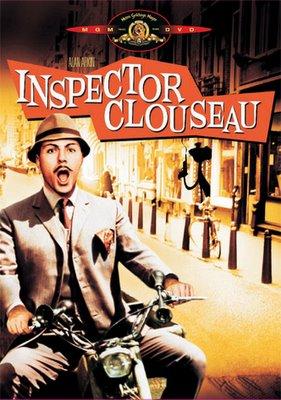 Инспектор Клузо - Inspector Clouseau