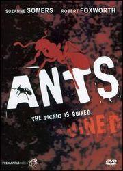 Кадры из фильма смотреть фильм муравьи убийцы