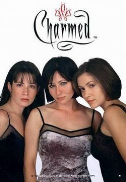Зачарованные. Сезон 2 - Charmed. Season II