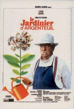Садовник из Аржантей - Jardinier dArgenteuil, Le