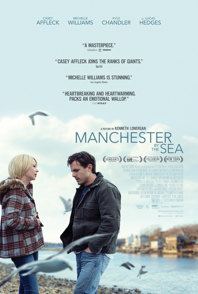 Манчестер у моря - Manchester by the Sea