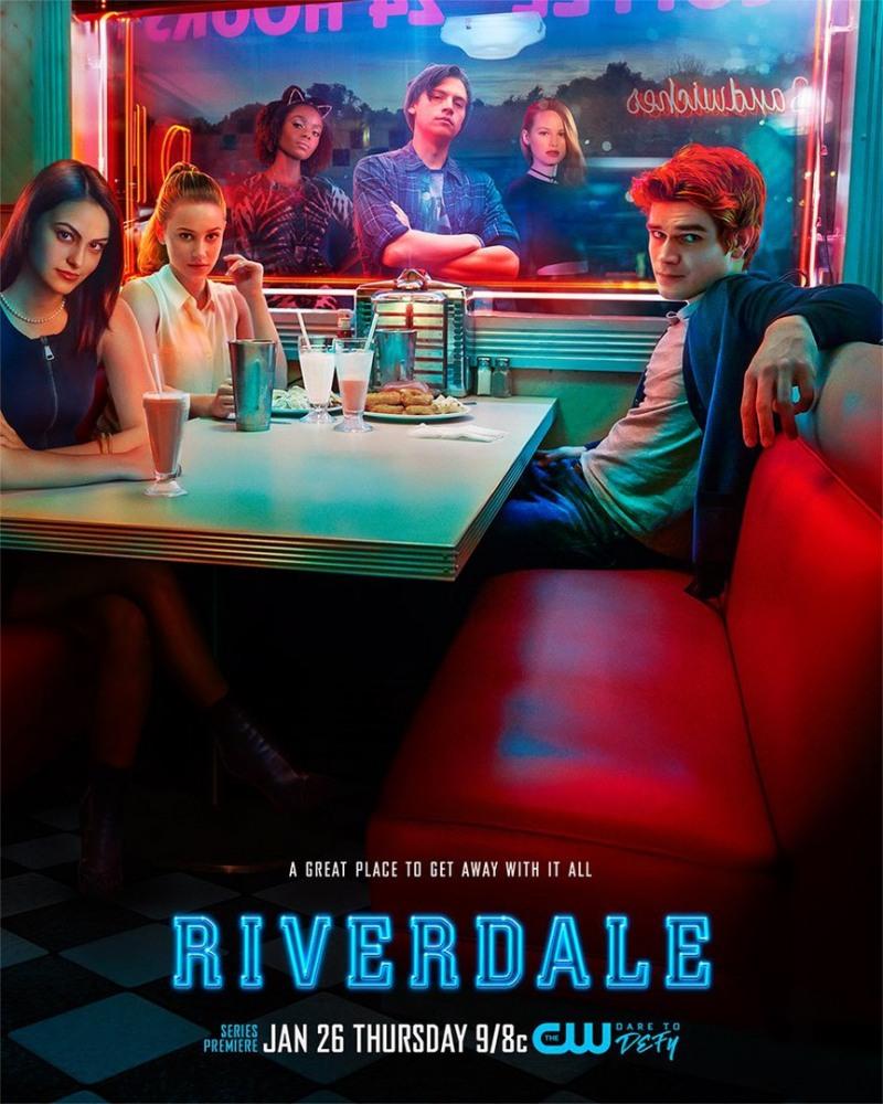 Ривердэйл - Riverdale